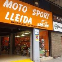 Moto Sport Lleida- Lleida