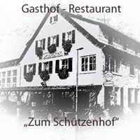 """Gasthof - Restaurant """"Zum Schützenhof"""""""