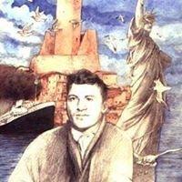 PASCAL D'ANGELO poeta da Introdacqua a New York