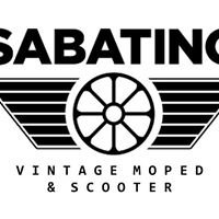 Sabatino Vintage Moped and Scooter