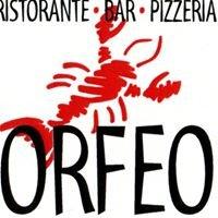 Ristorante Pizzeria da Orfeo