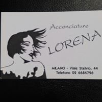 Acconciature Lorena Viale Stelvio, 44 Milano