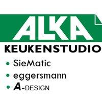 SieMatic keukenstudio ALKA