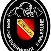 Berufsfeuerwehr Karlsruhe
