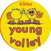 Kiklos Young Volley