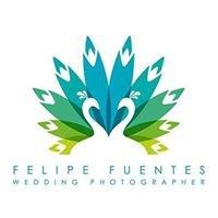 Fotógrafo de Matrimonios - Felipe Fuentes Fotografía
