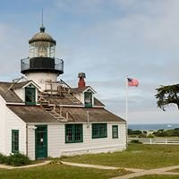 Point Piños Lighthouse Reservation