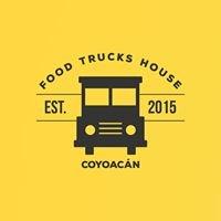 Food Trucks House Coyoacán