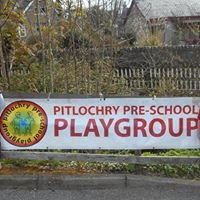 Pitlochry Pre-School Playgroup