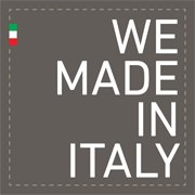 We Made in Italy