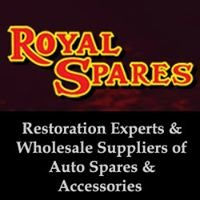 Royal Spares
