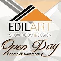 Edilart - Showroom & Design