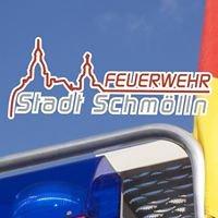 Freiwillige Feuerwehr Stadt Schmölln