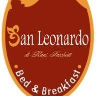 "Bed&Breakfast  ""San Leonardo"""