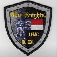 Blue Knights NC XXI