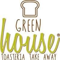 Green House Toasteria