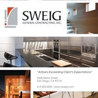 Sweig General Contracting, Inc.