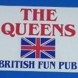Queens Bar Alcudia