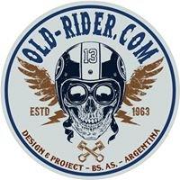Old Rider Garage - Muebles Industriales y Vintage - Decoración Vintage