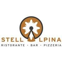 Bar - Ristorante - Pizzeria Stella Alpina
