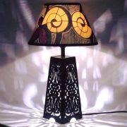 Rêve de Lampes