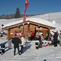 Ecole Suisse de Ski St Cergue La Trélasse