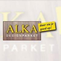 ALKA design Parket