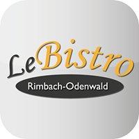 Le Bistro Rimbach-Odenwald