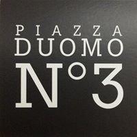 Piazza Duomo n3