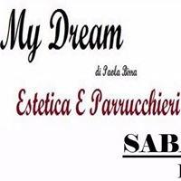 Estetica e parrucchieri MY DREAM