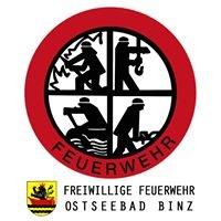 Freiwillige Feuerwehr Ostseebad Binz