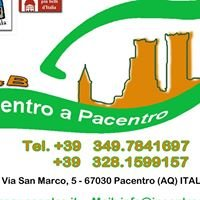 B&B In Centro a Pacentro