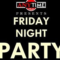 AnyTime Club Bistrita