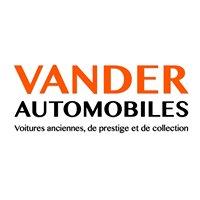 Vander Automobiles