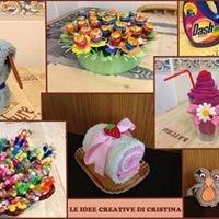 Le idee creative di Cristina