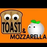 Toast e Mozzarella