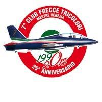 Settimo Club Frecce Tricolori - Mestre Venezia