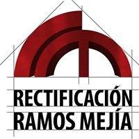 Rectificacion Ramos Mejia