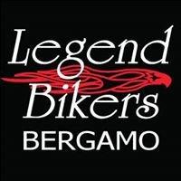 Indian Bergamo / Legend Bikers