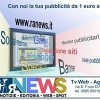 R.A. News