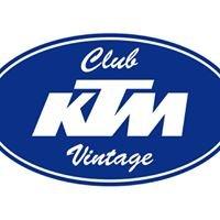 Club ktm vintage