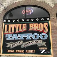 Little Bros Tattoo & Piercing