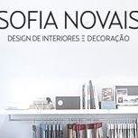 SOFIA NOVAIS - Interiores e Decoração