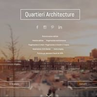 QuartieriArchitecture