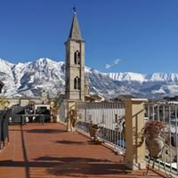 Holiday apartments, B&B and alternative vacation packages in Abruzzo, Italy