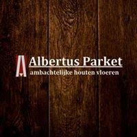 Albertus Parket