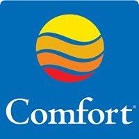Comfort Hotel Les Mureaux-Flins