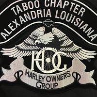 TABOO HOG Chapter