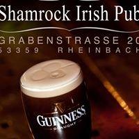 Shamrock Irish Pub Rheinbach