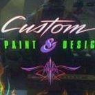Custom paint and design